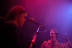 The Echo Field @ John Doe (Mattias Lindgren) Tags: music concert sweden live hg linköping 50mmf14 johndoe nikond600 herrgården theechofield