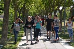 Course d'action contre la faim (Ville Miramas) Tags: college la course enfants contre camus miramas cocteau lyce faim solidarit daction marionbouilletphotographe
