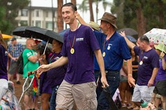 2015.07.18_SD_Pride-7 (bamoffitteventphotos) Tags: california summer usa rain weather umbrella sandiego july pride event prideparade northamerica 18 stpaulschurch balboapark hillcrest 2015 sandiegopride july18 sdpride lgbtq balboadrive