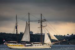 Mare Frisium (ToxicPhoto89) Tags: mare sailing ship sail windjammer tamron schiff kiel segel laboe 70300 woche förde kieler foerde frisium