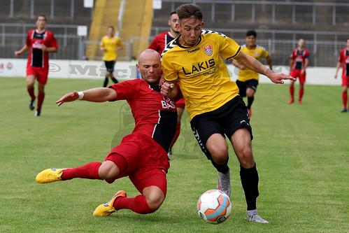 KFC Uerdingen 05 - FC Wegberg-Beeck