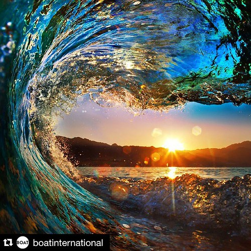 Enjoy your weekend! #sea #wave #sun #ribcruises #Repost @boatinternational with @repostapp. ・・・ Nominations for our Ocean Awards close TODAY. Get yours in quick http://bit.ly/oceanawards