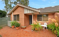 6/3-9A Beach Street, Tennyson Point NSW