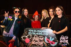 Puerto de Indias en el Carnaval de Carmona 2017