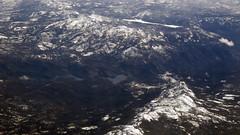 Grand Canyon of the San Joaquin in Winter (Tim Lawnicki) Tags: anseladamswilderness sierranevada california mammothpoolreservoir kaiserwilderness