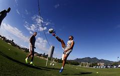 Treino do Fluminense no CTPA - 22/03/2016 (Fluminense F.C.) Tags: nelsonperez treino fluminense ctpa cariocão2017 carioca barra taçario2017 henrique dourado richarlison