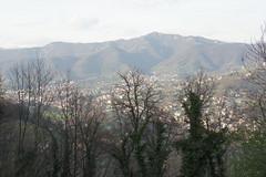 Bergamo, Italy, March 2017