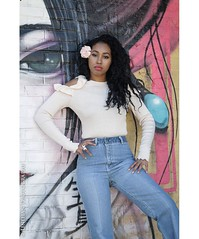 Model Test Shoot with Shamama (Linehan Photography) Tags: instagramapp uploaded:by=instagram modeltestshoot model modelphotography canon70d linehanphotography graffiti fashionphotography womensfashions