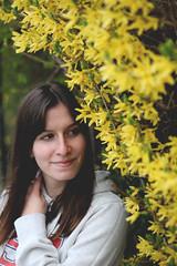 151/365 :) (yanakv) Tags: me yo yanitophotography canon 365days 365dias eos1200d elmundo flower flores airelibre 50mmf18stm 50mm primavera improvisar spring
