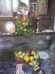 20140829_112455 (bhagwathi hariharan) Tags: ganpati ganpathi lordganesha god nallasopara nalasopara pooja idols