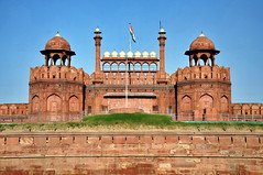 India - Delhi - Red Fort - 212 (asienman) Tags: india delhi redfort asienmanphotography mugalemperor unescoworldheritagesite