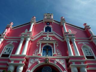 Villa Escudero , the museum