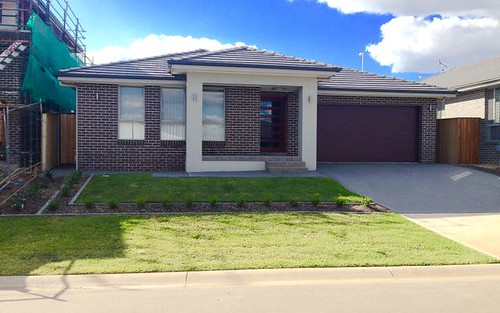 House with Attached 2 bedroom Granny Flat, Spring Farm NSW