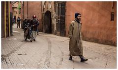 Walking (keety uk) Tags: ©stuartbennett photokeetynet morroco desert marrakech berber