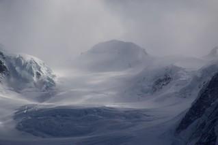 Monte Rosa / Mount Rosa