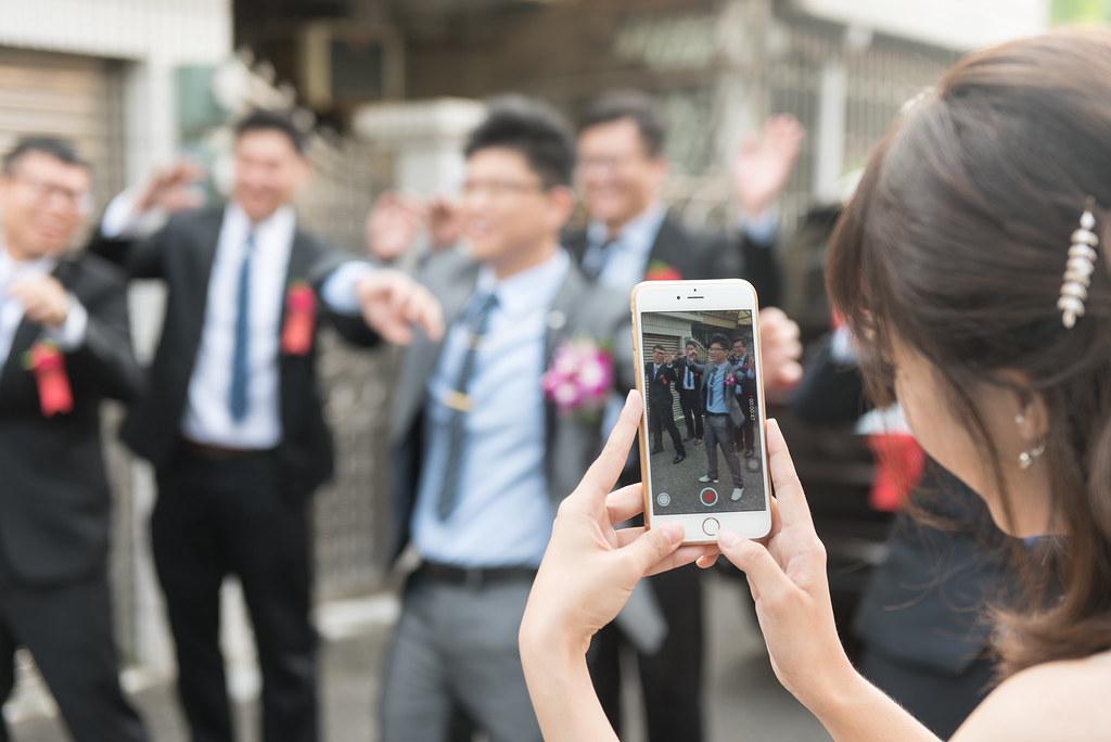 結婚婚禮記錄欣芳與建興-71