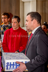 EM-170327-NoNAPL-023 (Minister Erik McGregor) Tags: 2017 actonclimate activism albany andrewcuomo climatechange cuomo denythe401 energydemocracy erikmcgregor ferc fossilfree fracking governorcuomo keepitintheground methane napl nyscapitalbuilding newyork no401 nonapl nopipelines northaccesspipeline peacefulprotest photography protectnywater waterislife wesayno youarehere climatejustice demonstration energyefficiency rally ‎solidarity 9172258963 erikrivashotmailcom ©erikmcgregor ‪‎weareallconnected‬ ny usa