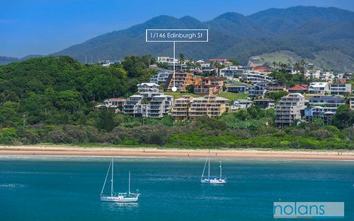1/146 Edinburgh Street, Coffs Harbour NSW