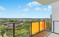 C1010/6 Saunders Close, Macquarie Park NSW
