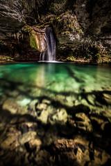 Cascade de la Brive (01-Fr) (tontonlabiere) Tags: nikon nikond800 nikkor24120 nikkor nature nd400 ain aintourisme auvergnerhônealpes labrive waterfall cascade rivière ruisseau river water france