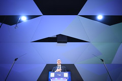 EPP Malta Congress 2017 ; 29 March (More pictures and videos: connect@epp.eu) Tags: epp europeanpeoplesparty eppcongress eppmalta malta malta2017 angelino alfano minister nuovo centrodestra italy