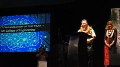 College of Engineering recognized as 'Elele Organization of the Year (University of Hawai'i News) Tags: universityofhawaii collegeofengineering uhmanoacollegeofengineering universityofhawaiiatmanoa uhmanoa eleleaward
