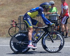 TOSATTO, Matteo (LeeV13TourofCal) Tags: california 6 cycling san tour time stage jose may bank professional 17 trial saxo tinkoff 2013