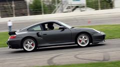 Porsche #8 (SPAUL Design) Tags: autocross porsche996turbo kilkareraceway