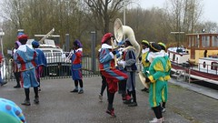 "Intocht Sinterklaas 2012 • <a style=""font-size:0.8em;"" href=""http://www.flickr.com/photos/96965105@N04/8948420415/"" target=""_blank"">View on Flickr</a>"