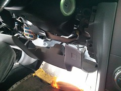 2013-06-15-09-53-38-587 (snackerz) Tags: xt subaru oil pressure gauges forester boost