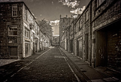 Edinburgh B-side-oldview (MichaelSanderDU) Tags: scotland edinburgh explore newtown michaelsander michaelsanderdu
