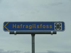 Islandia. Hafragilsfoss. (escandio) Tags: islandia 2009 hafragilsfoss scislandia islandiacatarata