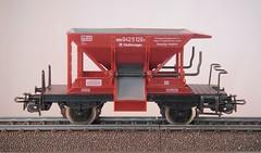 Marklin 4610 (phalgi) Tags: railroad scale train wagon model ho 187 hoscale maerklin marklin modellbahn toytrains märklin