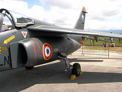"Dornier Alpha Jet Walk Around (4) • <a style=""font-size:0.8em;"" href=""http://www.flickr.com/photos/81723459@N04/9307852593/"" target=""_blank"">View on Flickr</a>"