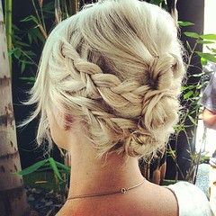 """Trenza en Chongo • <a style=""""font-size:0.8em;"""" href=""""http://www.flickr.com/photos/89371637@N02/9318993901/"""" target=""""_blank"""">View on Flickr</a>"""