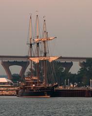 Peacemaker (Chris Gaziano) Tags: wisconsin boat ship milwaukee tallship peacemaker