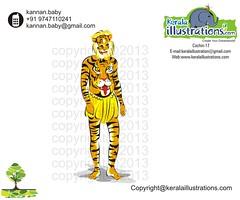 7 (kannanalpy) Tags: festival illustration king kerala vector onam puli maveli pookalam uriyadi mahabali onathappan pulikali keralafestival onamfestival pattom onamcelebration keralaillustration kuuti