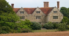 Yaverland Manor - Isle of Wight (BOB@ wootton) Tags: isleofwight manor isle wight iow yaverland