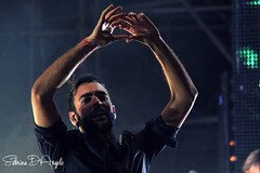 Marco Mengoni @ Teatro D'Annunzio (sabrinasph) Tags: music canon teatro concert tour live concerto marco pescara dannunzio 2013 mengoni 55250 lessenziale
