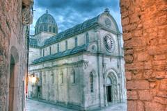 Sv. Jakov u boji | St. Jacob in color
