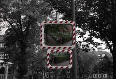 IMG_3868 (Niklaskj) Tags: city people urban blackandwhite color germany hamburg niklas tyskland jacobsen selective kragh niklaskj