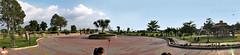 Rawal Lake Park, Islamabad, Panorama (Amjad Miandad1) Tags: park lake view panoramic islamabad rawal