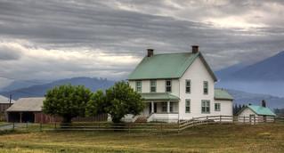 4982 Farm House