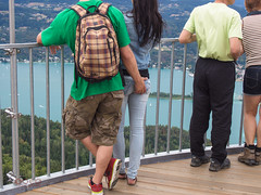 Lep pogled :) (Slobodan Siridžanski) Tags: austria carinthia 2013 piramidenkogel selpritsch