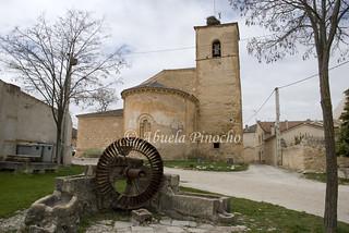 PERORRUBIO (SEGOVIA-SPAIN)