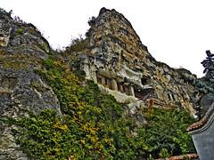 Mnstirea Sf. Dimitrie cel Nou (cod_gabriel) Tags: bulgaria bulgarie bulgarije bulgarien bulgaristan     basarabi   basarabovo dimitriecelnou dimitriebasarabov   manastireasfantuluidimitriebasarabov