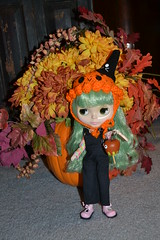 I Almos Ready for Fall!!!