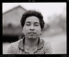 Shan Tribesman (tsiklonaut) Tags: life street travel family portrait people bw mountain 120 film blanco analog asian thailand asia dof village pentax drum bokeh scanner burma south negro culture delta scan east experience soul thai pro roll medium format 100 analogue 6x7 southeast shan tribe soulful ilford 67 analogica discover 11000 drumscan pmt deof شان тайский قبيلة photomultipliertube племя シャン scanview 部族 タイの шаня التايلاندية
