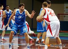 Jovanovic (BasketInside.com) Tags: liomatc group cus bari roseto sharks puglia