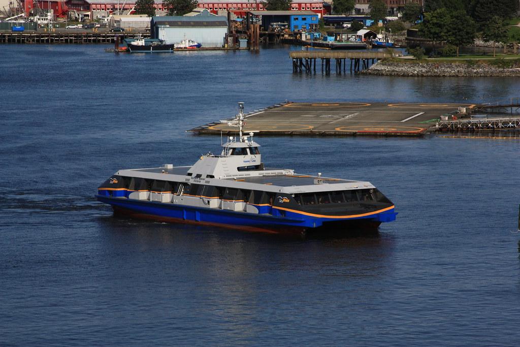 MV Burrard Beaver